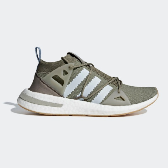 sale retailer 515f0 9a2c3 adidas Shoes - Adidas Arkyn Shoes, Women s Sz 5.5, Olive